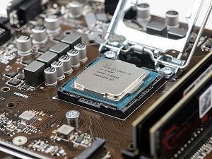Gen Intel Processors May Get Built In Ransomware Protection